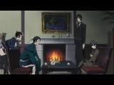 Тёмный дворецкий/ Kuroshitsuji (Black/Dark Butler) - 1 сезон 19 серия (Озвучка: Persona99 и MaxDamage)