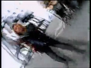 IRON MAIDEN-Be Quick Or Be Dead
